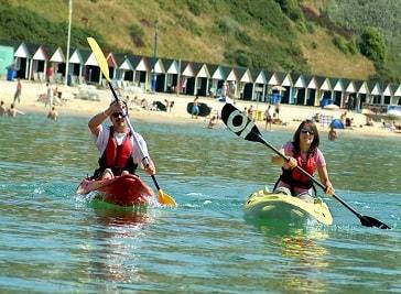 Cheap Kayaks Uk in Bournemouth