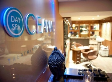 Oceana Day Spa in Bournemouth