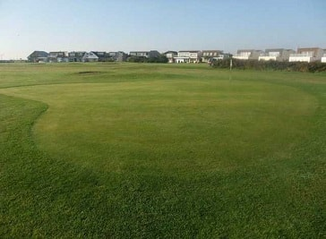 Solent Meads Golf Centre in Bournemouth